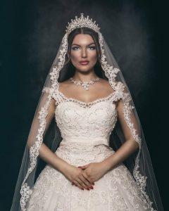 Nová kolekcia svadobné šaty